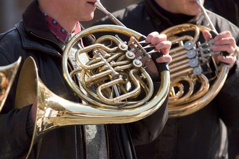 Brass Band Insurance
