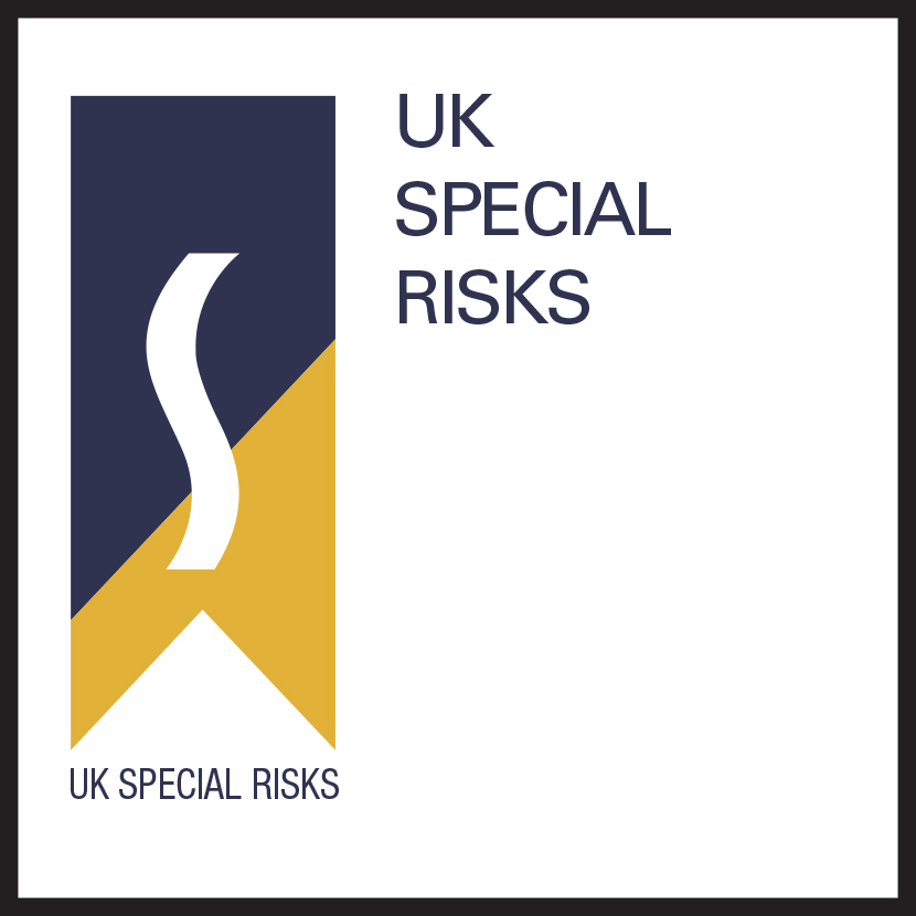 UK Special Risks Logo
